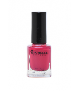 Smalto Shades di Barielle Paradise In The Tropics - colore fucsia scuro cremoso
