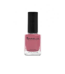 Smalto Shades di Barielle Glory Days - colore rosa baby opalescente
