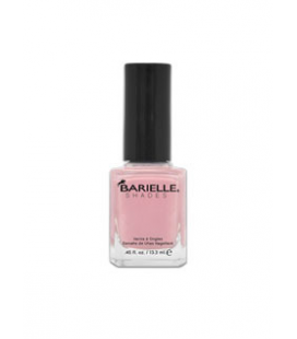 Smalto Shades di Barielle Unforgettable - colore rosa baby opaco