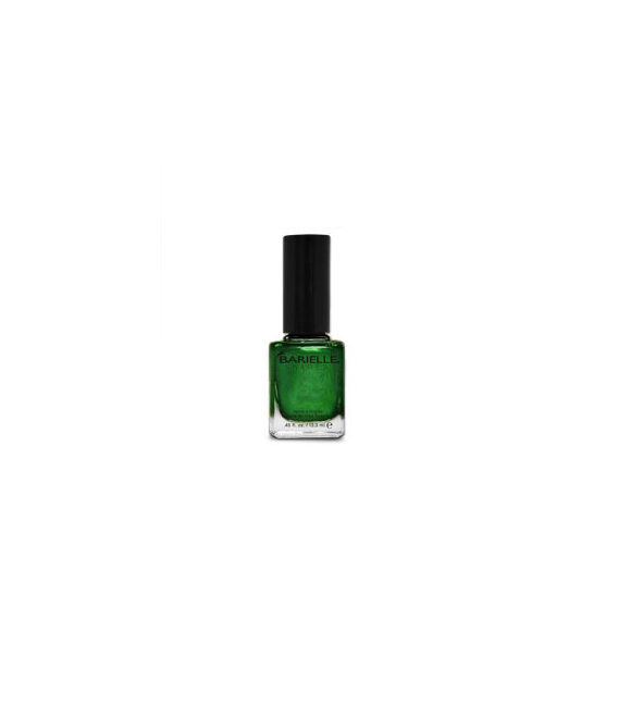 Smalto Shades di Barielle Lily of the Valley - colore verde irlandese opalescente