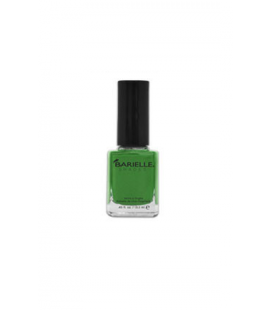 Smalto Shades di Barielle Green With Envy - colore verde muschio cremoso