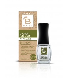 Top coat con vitamina E