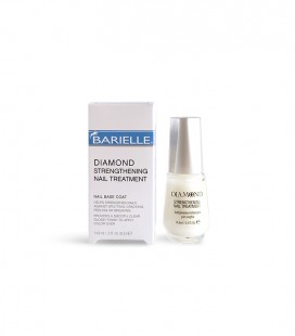 Diamond Strengthening Nail Treatment - Trattamento cosmetico per unghie più resistenti.